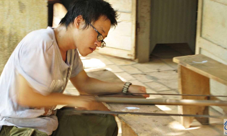 BƯỚC CHÂN TÌNH NGUYỆN 2009